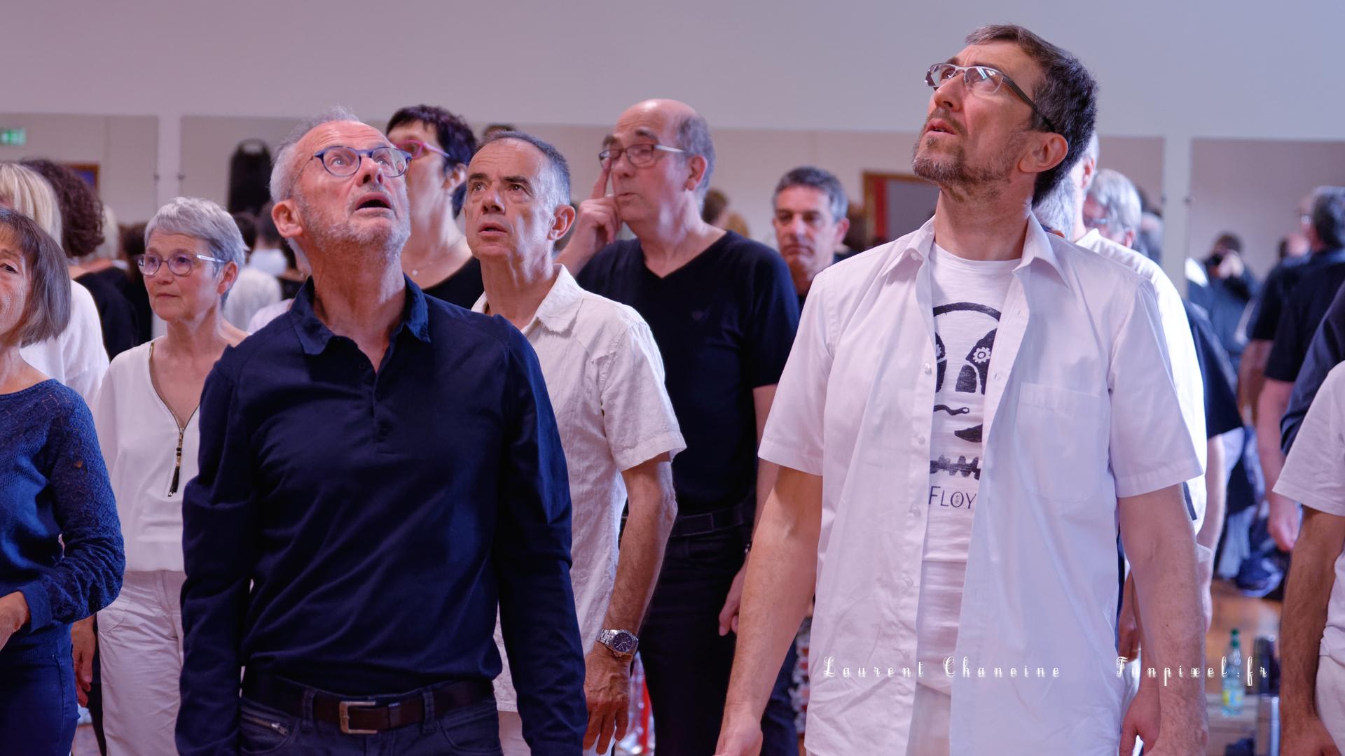 Photo Laurent Chanoine - Journée répétition  (9)