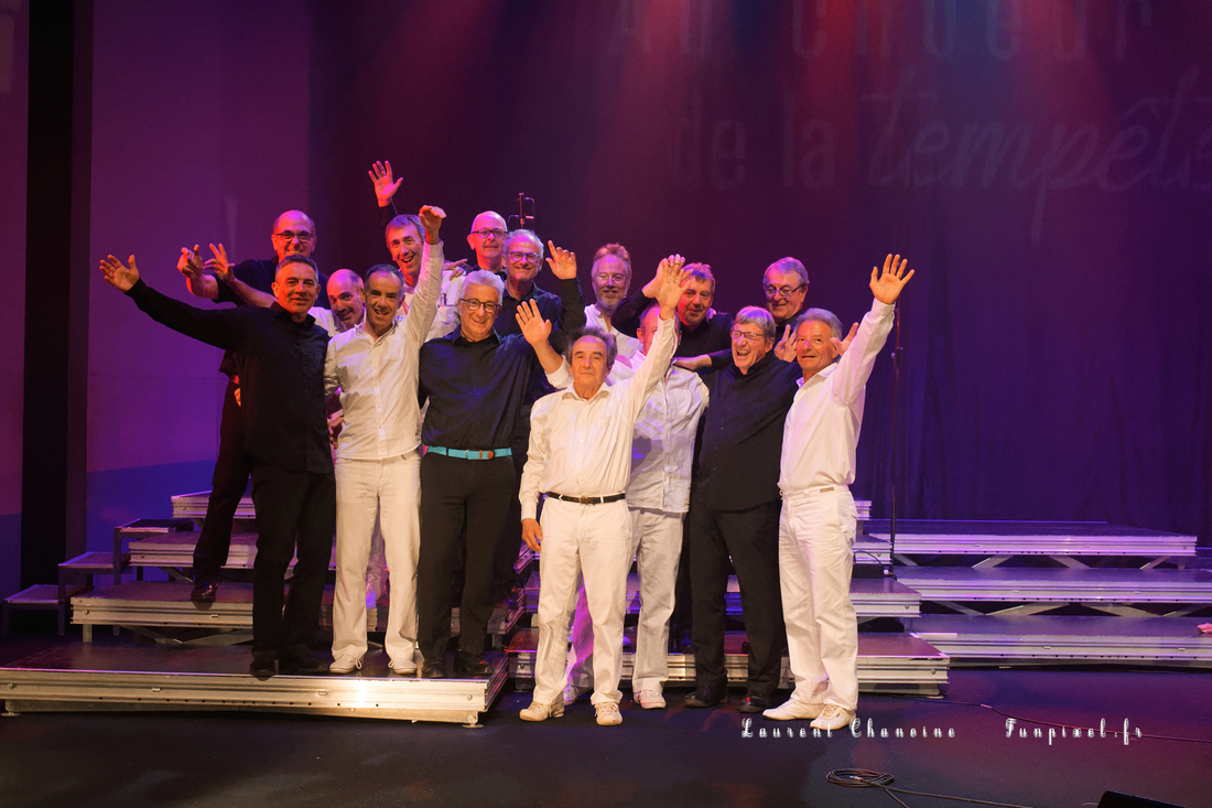 Photo Laurent Chanoine - ACDT-79